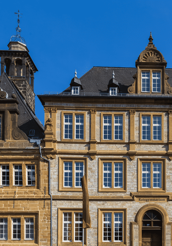Study Abroad in Germany | International Student Exchange (ISE)