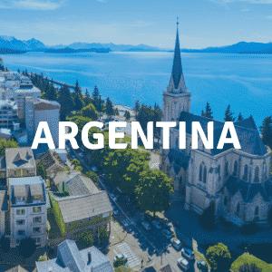 high school study abroad Argentina