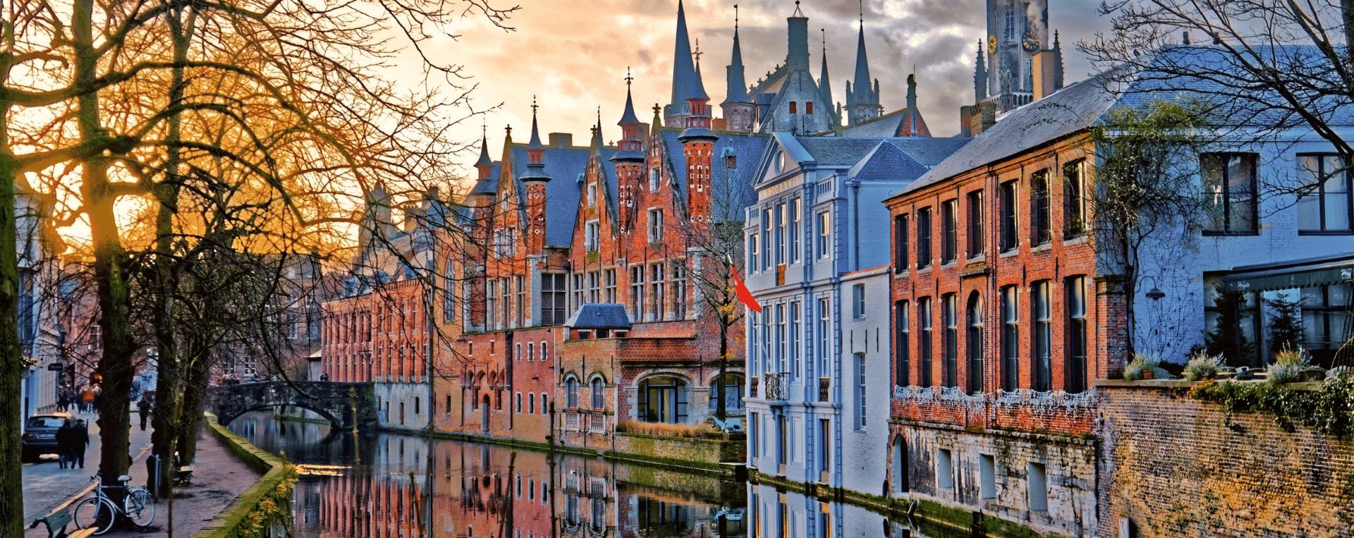 Belgium Study Abroad