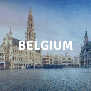 high school study abroad Belgium