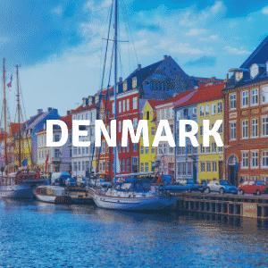 high school study abroad Denmark