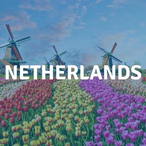 high school study abroad Netherlands