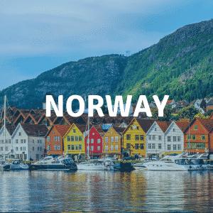 high school study abroad Norway
