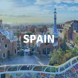 high school study abroad Spain