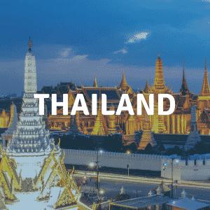 high school study abroad Thailand
